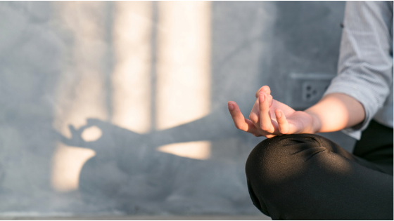 achtsamkeit burnout prävention