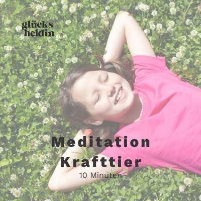 Cover von Meditation für Kinder