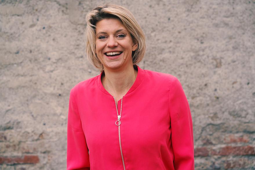 Kathi schmidt