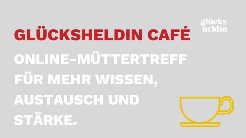 Glücksheldin Cafe Übersichtsbild