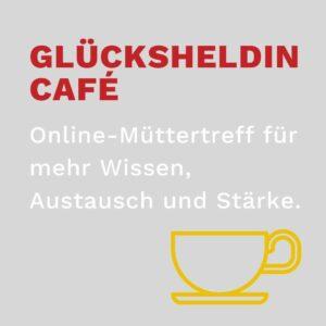 Produktbild Glücksheldin Café